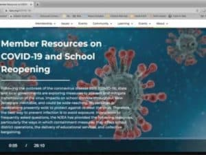 COVID-19 Member Resources